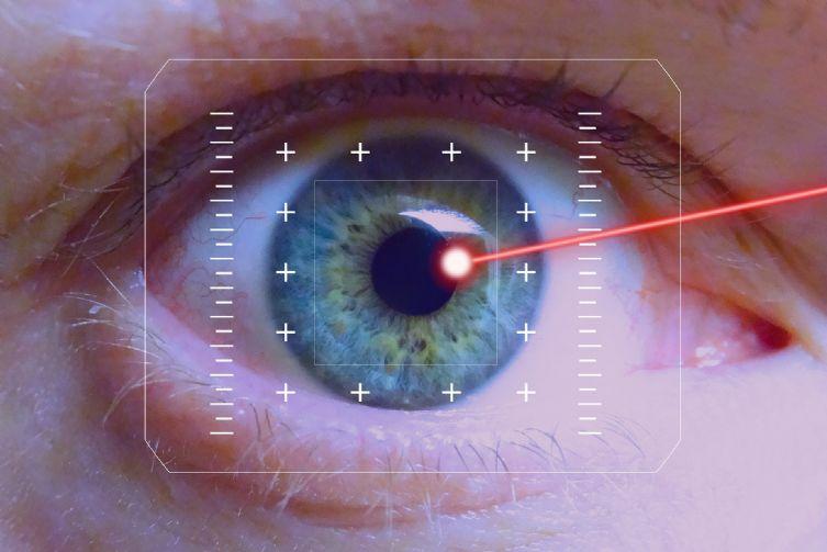 ФТК (Фототерапевтическая кератэктомия)