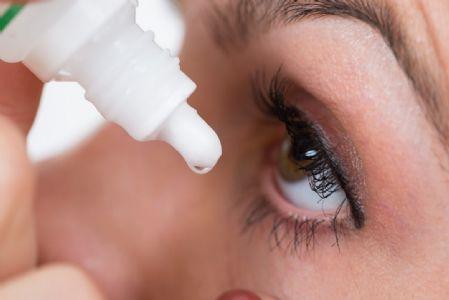 Увеит (воспаление сосудистой оболочки глаза)